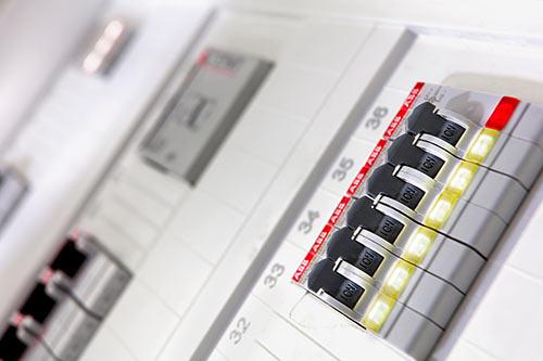 Elektro-Check
