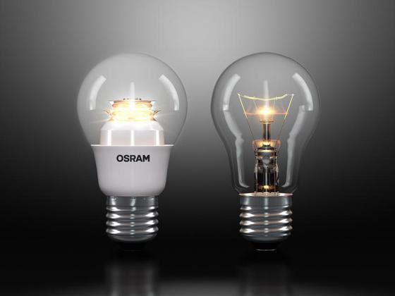 Glühbirne, Leuchtstoffröhren, LED & Co.